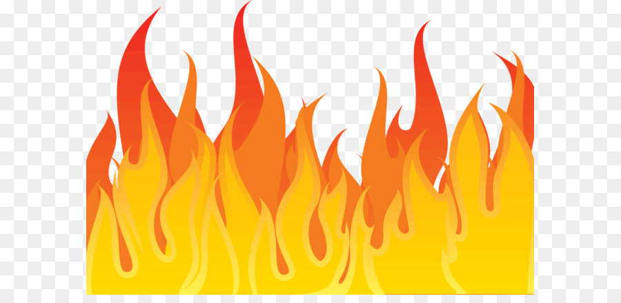 Feu La Flamme Dessin Animé Png Feu La Flamme Dessin