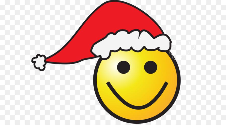 Le Pere Noel Smiley Emoticone Png Le Pere Noel Smiley Emoticone Transparentes Png Gratuit