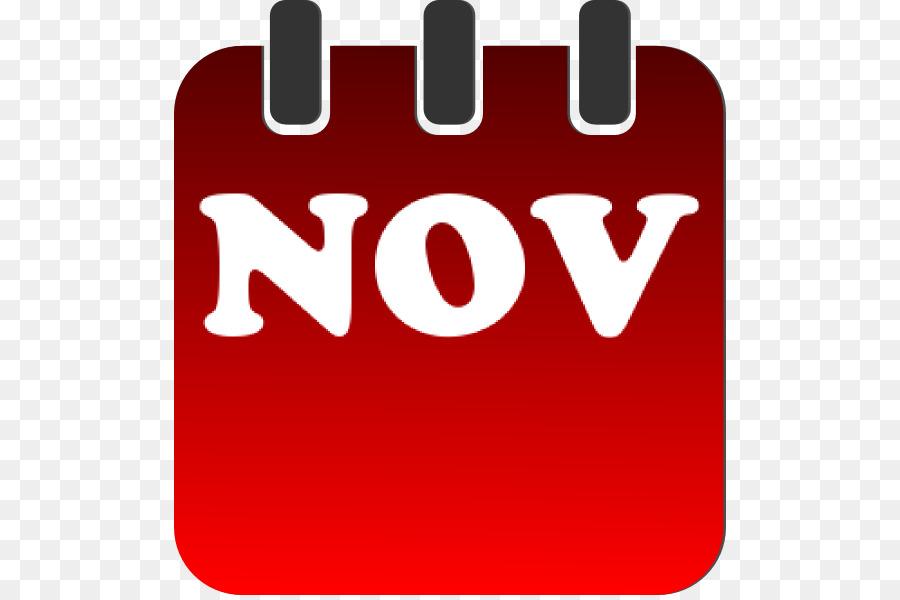Novembre Calendrier Contenu Gratuit Png Novembre Calendrier Contenu Gratuit Transparentes Png Gratuit