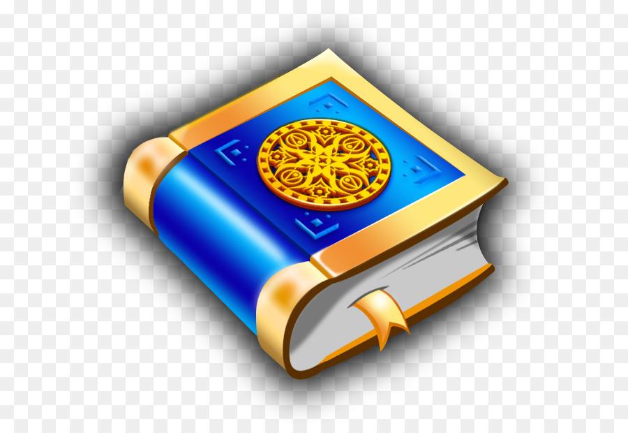 Icone Du Jeu Livre La Magie Png Icone Du Jeu Livre La