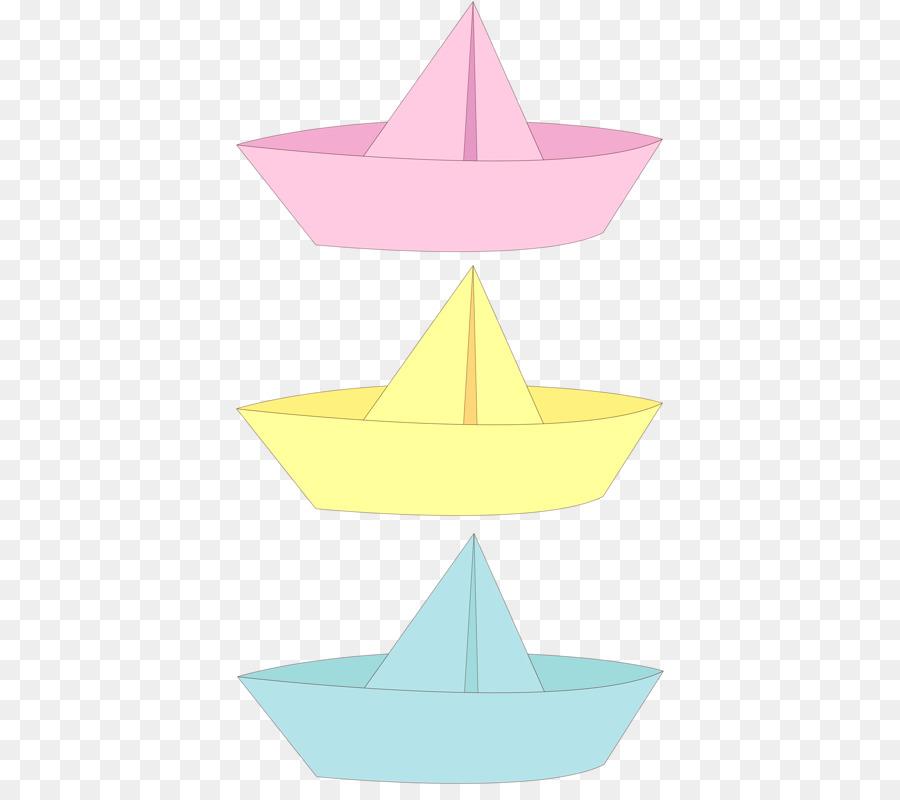 Papier Bateau Origami Png Papier Bateau Origami Transparentes Png Gratuit