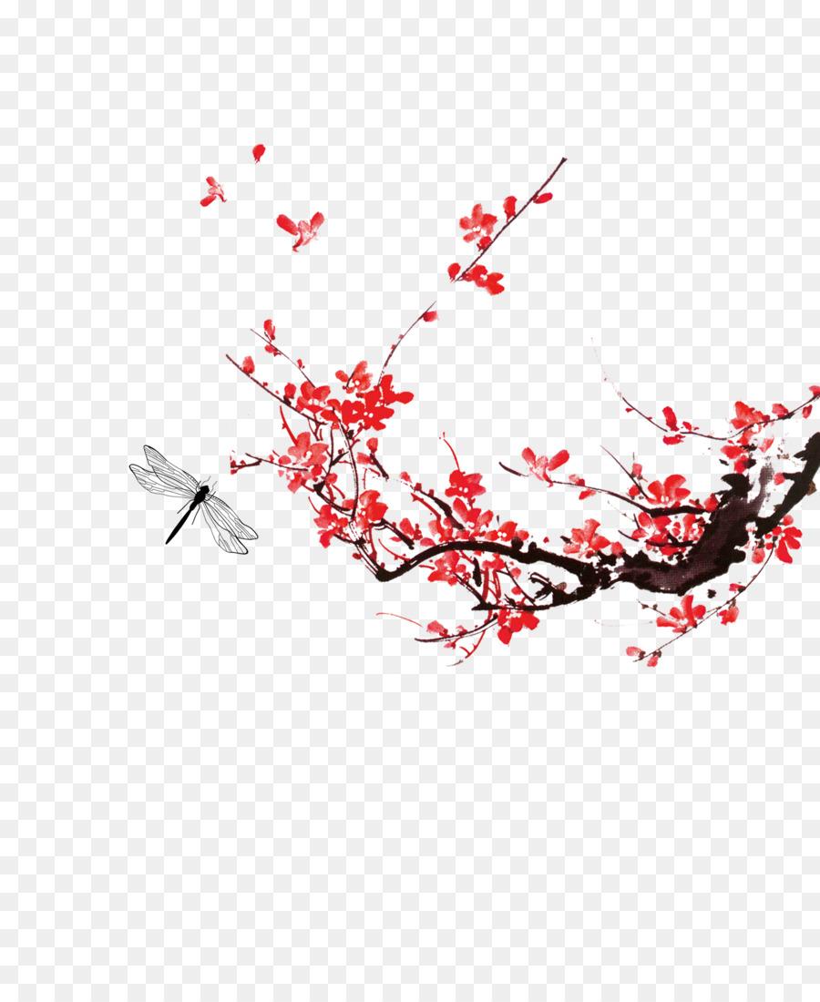La Chine Lavis A L Encre De Peinture De Peinture Chinoise De L Art