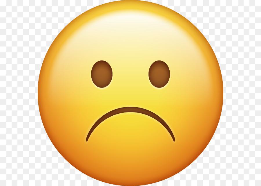Iphone Emoji La Tristesse Png Iphone Emoji La Tristesse Transparentes Png Gratuit