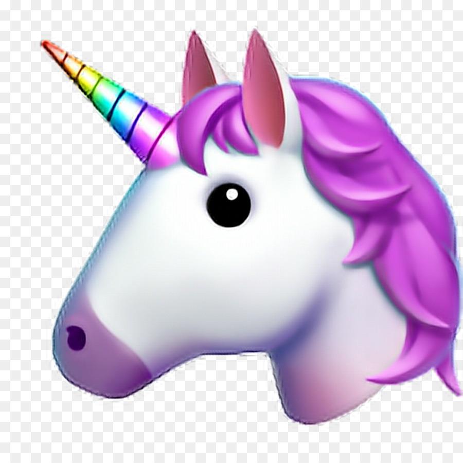 Emoji Licorne Sticker Iphone Unicornio