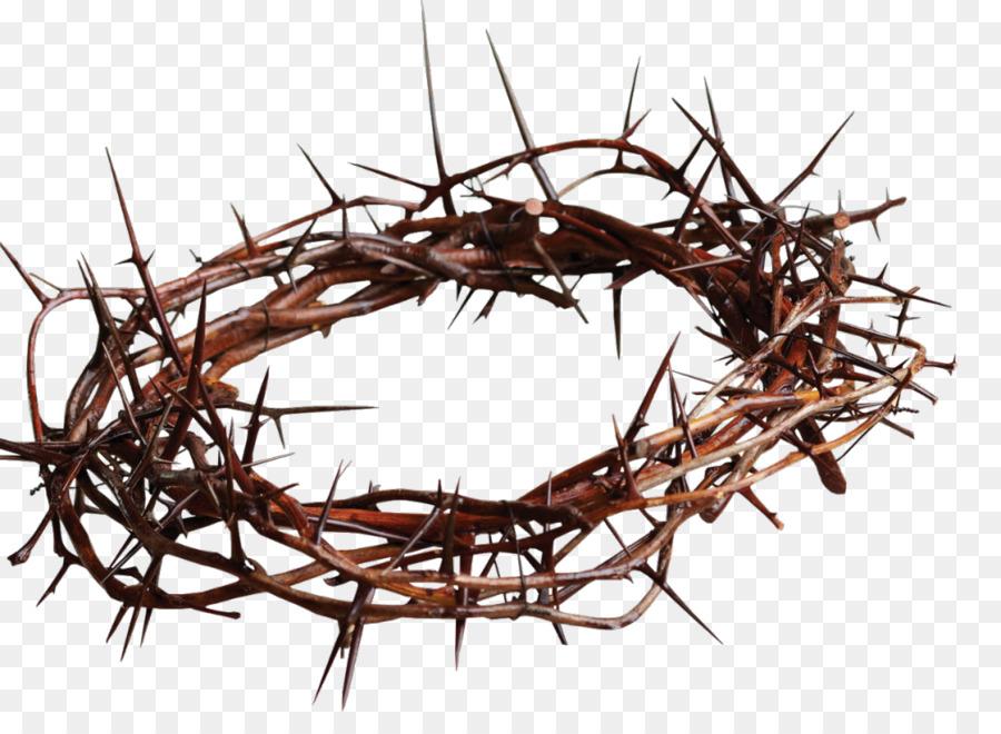 LE LIVRE D'HEURES DE LA REINE ANNE DE BRETAGNE (vers 1503) TRADUIT DU LATIN par M. L'ABBÉ DELAUNAY – Paris - 19 eme sièc Kisspng-crown-of-thorns-christian-cross-gospel-thorns-spi-thorn-5ac89b345442f3.2540639315230963723451