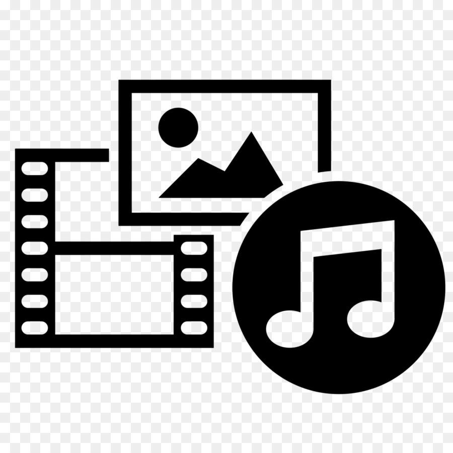 Professionnels De Lindustrie Audiovisuelle Ordinateur Icones