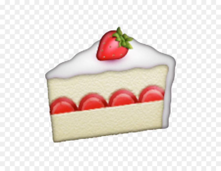 Emoji Shortcake Iphone