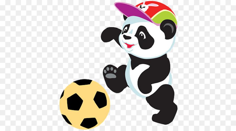 Panda Géant Dessin Animé Dessin Png Panda Géant Dessin