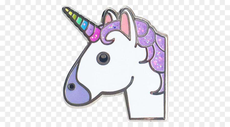 Tas De Caca Emoji Licorne Sticker Symbole Emoji