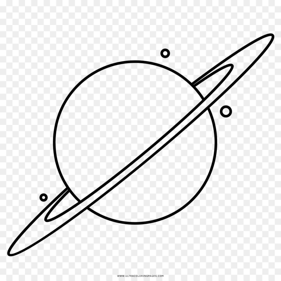 Saturne Dessin Livre De Coloriage Png Saturne Dessin