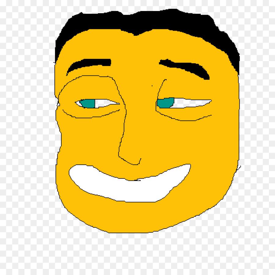 Smiley Le Pixel Art Dessin Png Smiley Le Pixel Art