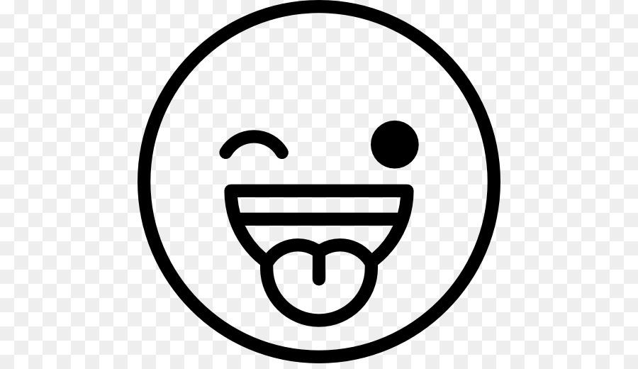 Visage Avec Des Larmes De Joie Emoji Livre De Coloriage