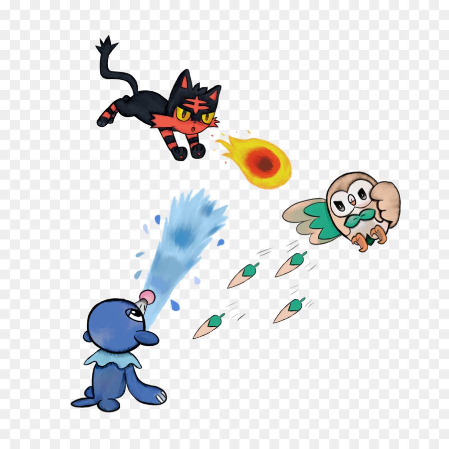 Dessin Pokemon Soleil Et Lune