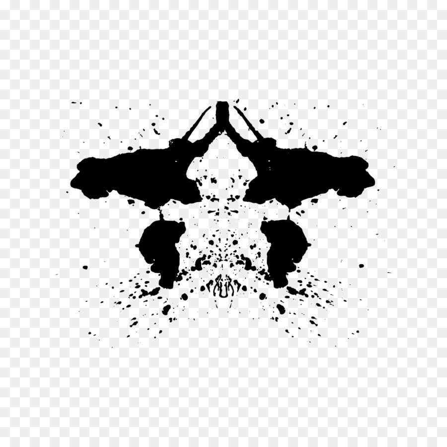 Rorschach Test De Rorschach Test De Buvardage Dencre Png Rorschach Test De Rorschach Test De Buvardage Dencre Transparentes Png Gratuit