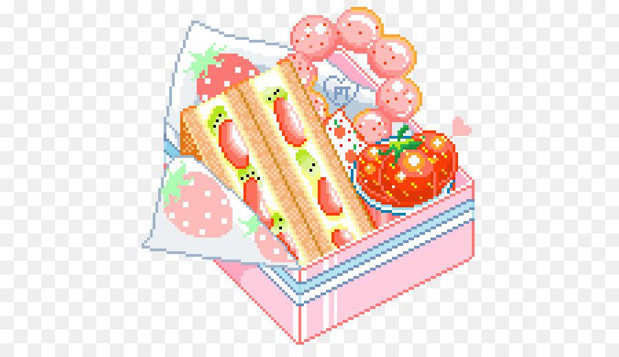 Le Pixel Art La Nourriture Hamburger Png Le Pixel Art La Nourriture Hamburger Transparentes Png Gratuit