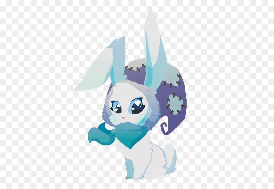 Lapin Le Pixel Art National Geographic Animal Jam Png