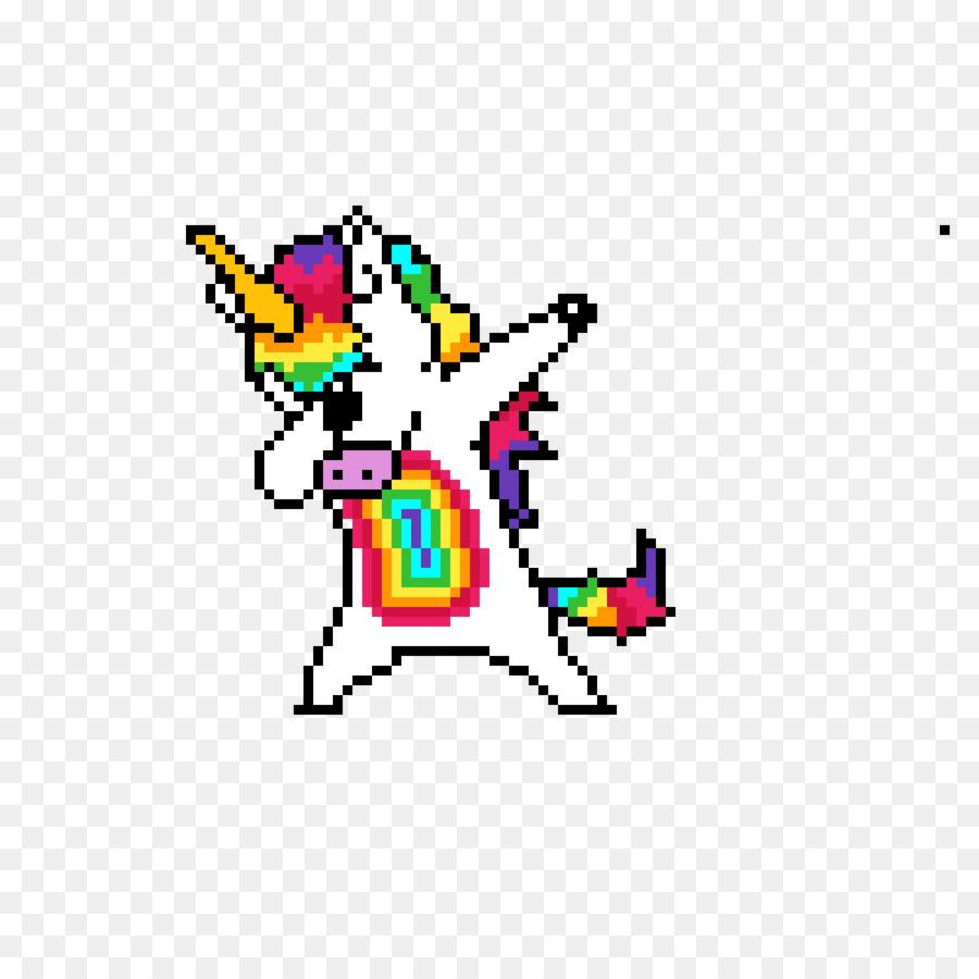 Le Pixel Art Licorne Dessin Png Le Pixel Art Licorne Dessin Transparentes Png Gratuit