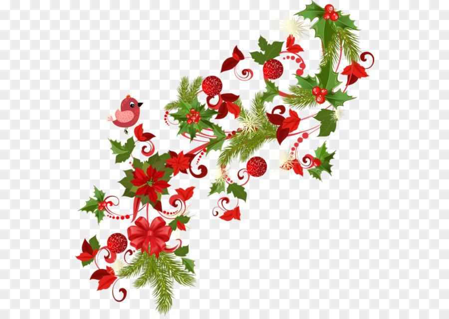 Noël Bordures Décoratives Ornement De Noël Png Noël