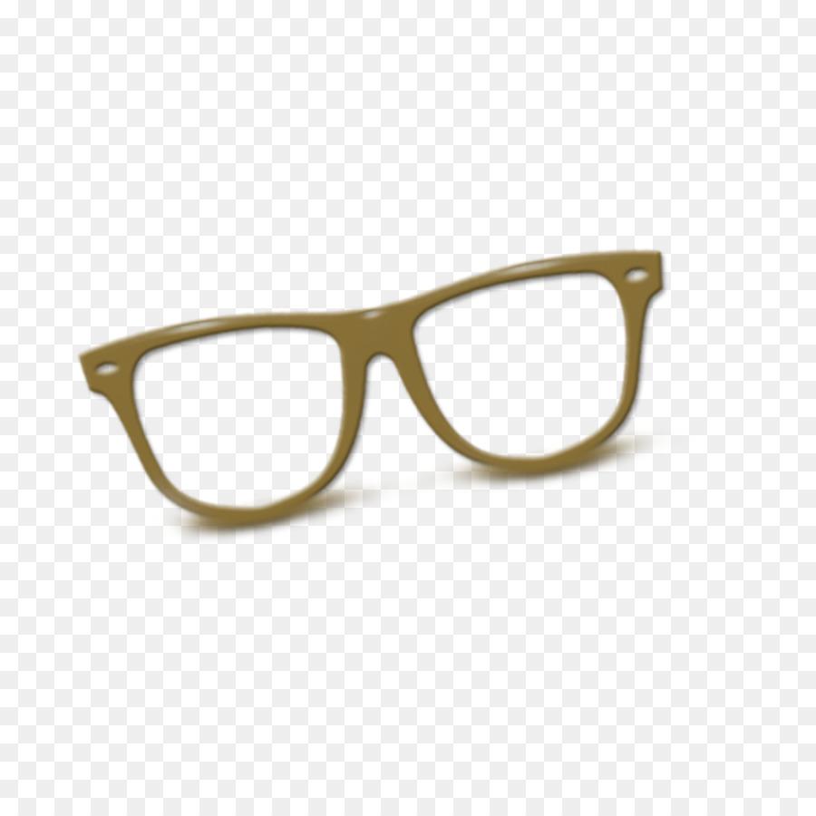 autocollant ray ban pour lunette