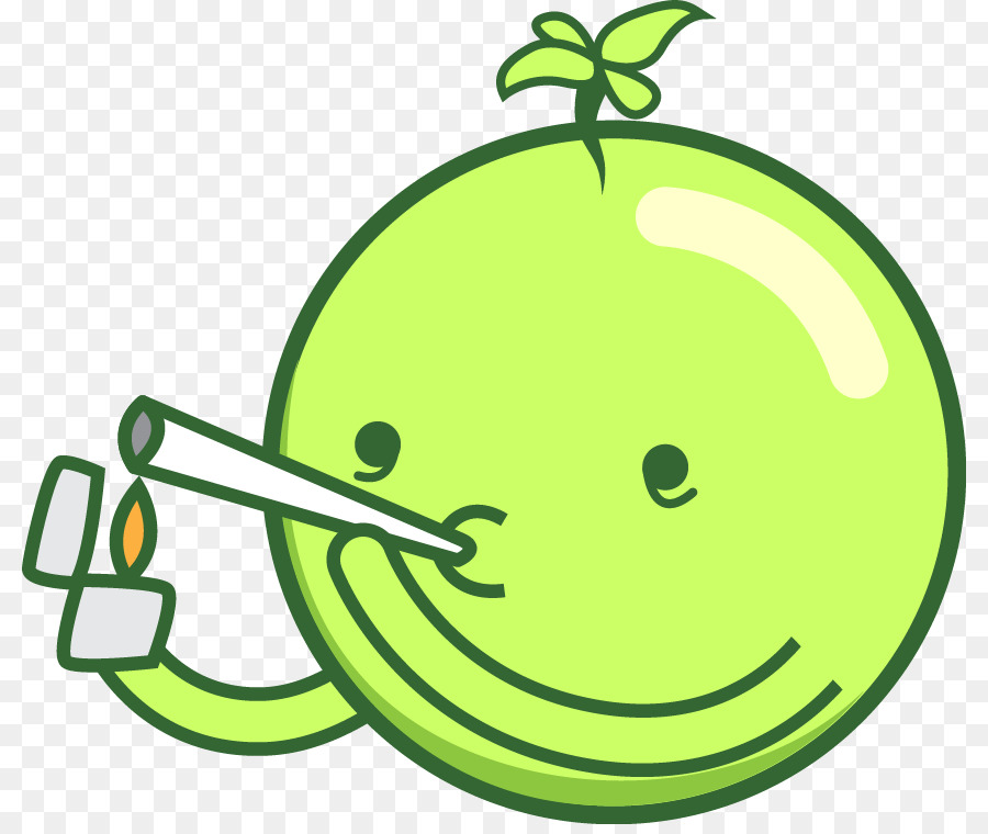 Smiley Le Cannabis Emoji Png Smiley Le Cannabis Emoji Transparentes Png Gratuit