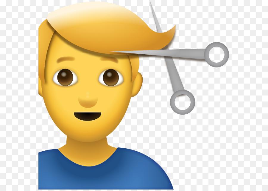 Emoji, Coiffure, Emojipedia PNG - Emoji, Coiffure, Emojipedia ...