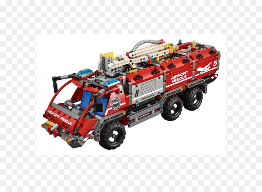 L'aéroportUn 42068 Lego Jouet De Technic Technique wZPkliuTOX