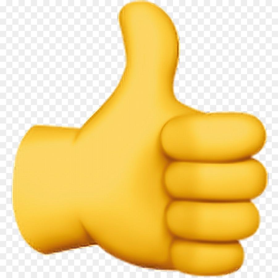 Pouce Signal Emoji Emoticone Png Pouce Signal Emoji Emoticone Transparentes Png Gratuit