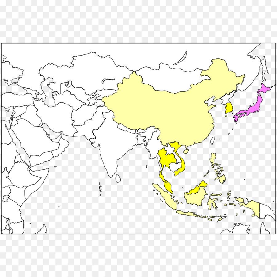 Asie Du Sud Est Carte Vierge Carte Png Asie Du Sud Est
