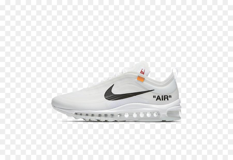 Nike Offwhite X Air Max 97 Mens Sneakers Taille 100, Air
