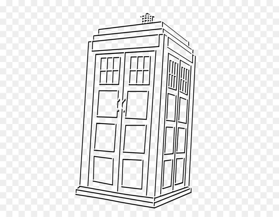 Tardis Dessin Doctor Who Saison 11 Png Tardis Dessin Doctor